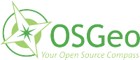 OS Geo - Your Open Source Compass